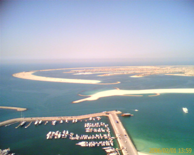 The Palm Jumeirah picture